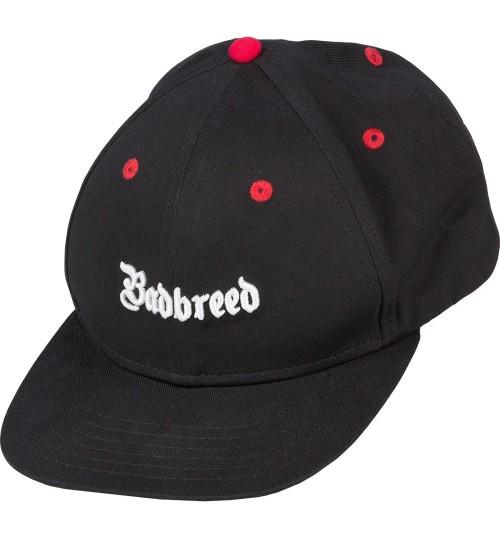 Badbreed Legion Snapback Cap