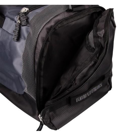 cb2a1e3d6661 Venum Trainer Lite Sports Bag - Grey Grey