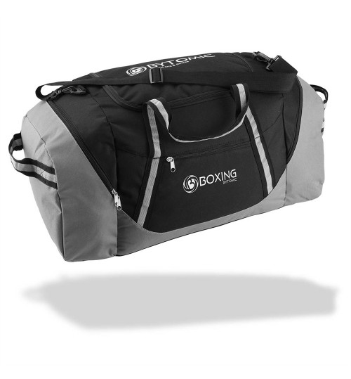 Bytomic Discipline Holdall - Boxing