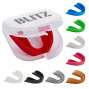 Blitz Single Layer Mouth Guard - Junior