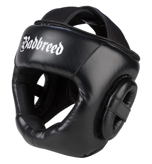 Badbreed Legion Head Guard