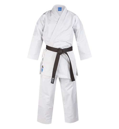 Blitz Kids Odachi WKF Approved 14oz Karate Suit