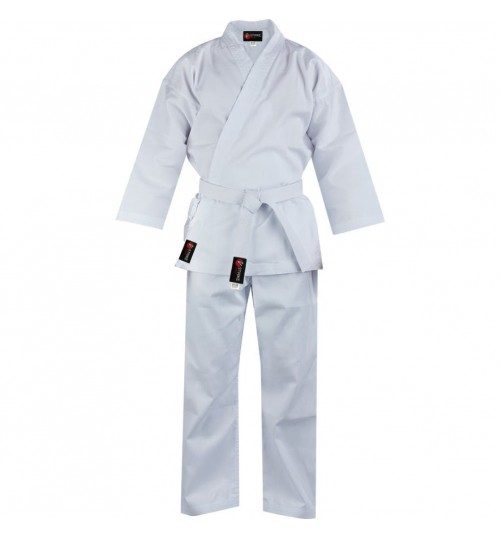 Strike Sport Kids Karate Suit - 7oz