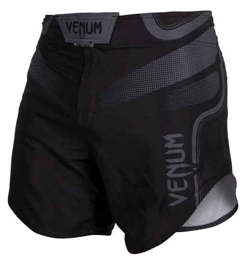 Venum Tempest 2.0 Fightshorts - Black/Grey