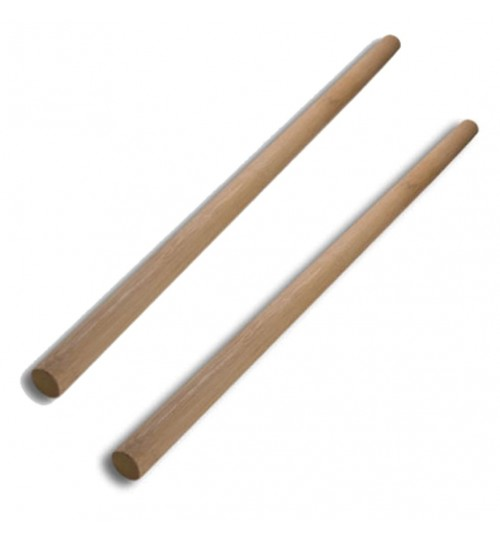 Pair of Sapele Wood Escrima Sticks