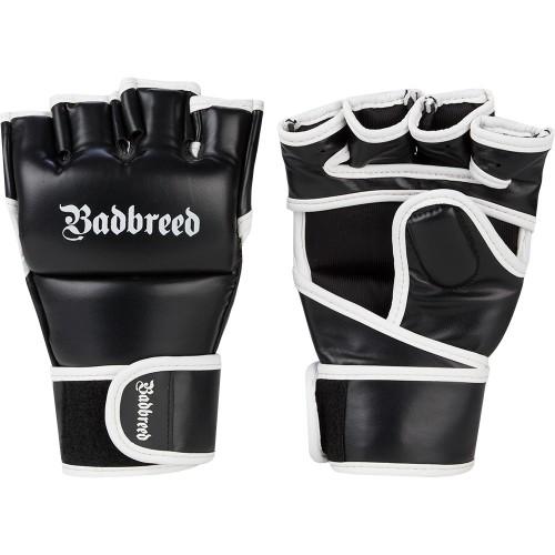 Badbreed Legion MMA Gloves - Black