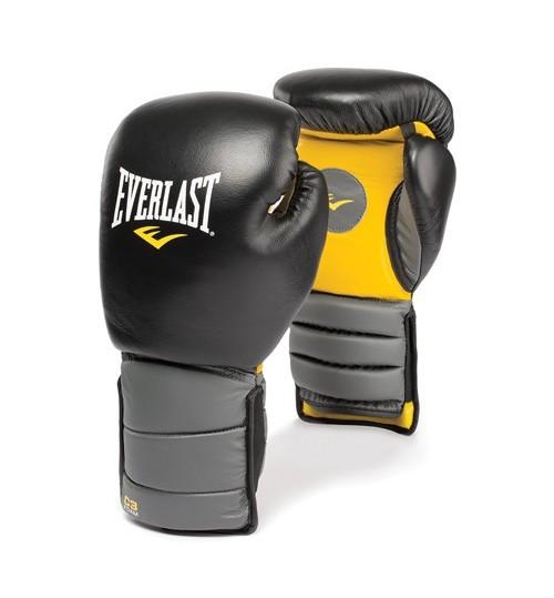 Everlast Catch Release Focus Mitt Boxing Gloves