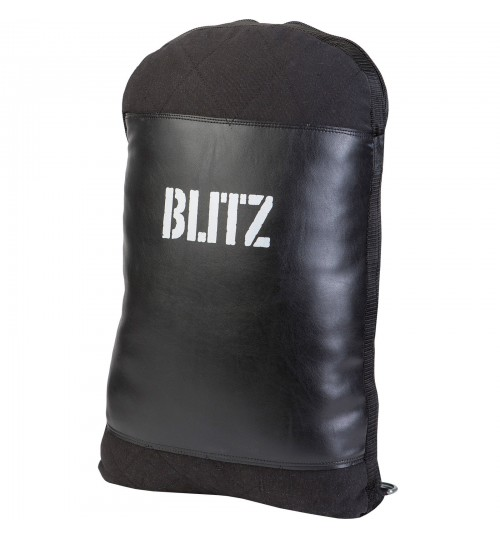 Blitz Vinyl Canvas Strike Shield