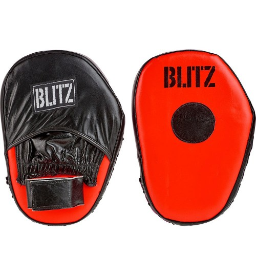 Blitz Spot Leather Focus Pads